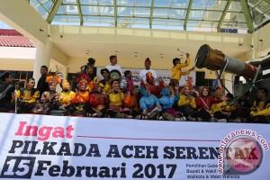 Golkar dukung Tarmizi dalam pilkada Aceh