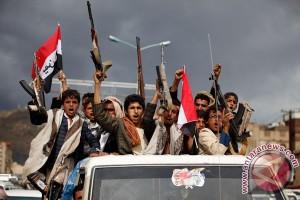 22 orang tewas dalam konflik di dekat ibu kota Yaman