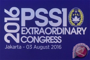 PSSI : Kesiapan Makassar gelar kongres 90 persen