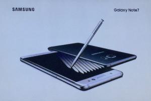Samsung Galaxy Note 7 resmi tersedia di 10 negara