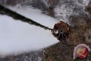 Modifikasi cuaca terus dilakukan di Sumsel untuk cegah kebakaran