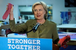 Andai Pilpres AS seperti di Indonesia, maka Hillary Clinton pemenangnya