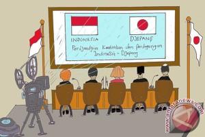 Antara doeloe : Dua film Indonesia akan diperkenalkan di Djepang