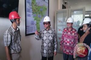 Oesman Sapta dorong percepatan pembangunan listrik di Bengkayang