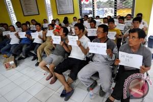30 tenaga kerja China bekerja tanpa izin di Kupang