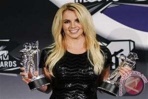 Britney Spears mengaku tak dengarkan lagunya sendiri