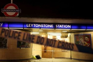 Woman killed, five injured in central London knife attack