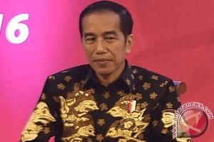 Presiden Jokowi dijadwalkan buka Festival Ekonomi Syariah