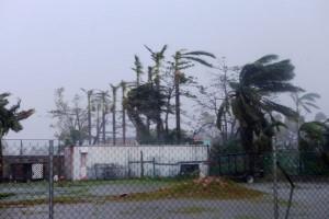 Hong Kong dan Makau juga diterjang badai dahsyat