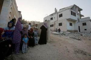 Tentara Israel bunuh warga Palestina penabrak halte bus Tepi Barat