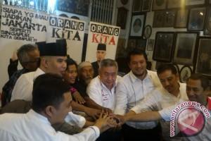 Ahmad Dhani imbau parpol abaikan hasil survei Pilgub DKI 2017