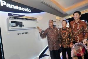 Panasonic incar penjualan satu juta AC