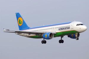 Pesawat Uzbekistan Airways mendarat darurat di Rusia