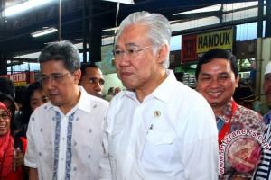 Mendag: Garam impor di Cirebon untuk keperluan industri