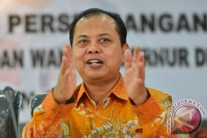 """KPU : pemilih """"invalid"""" tidak ubah jumlah DPT"""