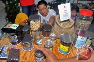 Enam jenis kopi Jawa Barat raih penghargaan di Amerika Serikat