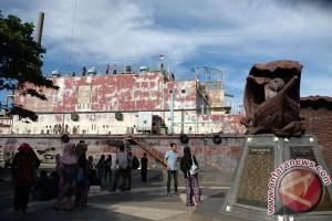 Wisatawan mancanegara terkesima situs tsunami Aceh