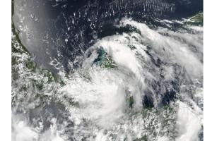 Puluhan tewas akibat longsor yang dipicu badai Earl di Meksiko
