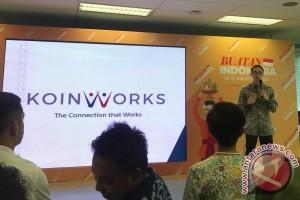 KoinWorks mudahkan UKM dapat pinjaman lewat internet