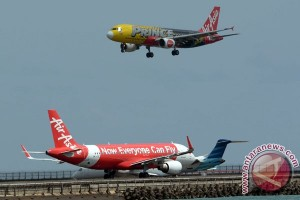 Bandara Ngurah Rai rancang pembayaran nontunai
