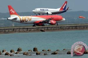 Bandara Internasional Ngurah Rai layani 19,98 juta pemakai jasa pada 2016