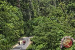 Tour de Central Celebes digelar 5-8 November
