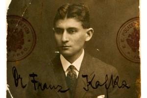 Naskah Kafka jadi milik perpustakaan Israel