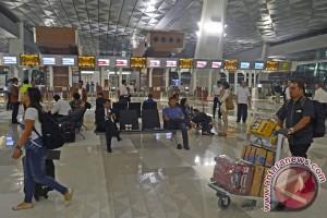 Fasilitas Terminal 3 Bandara Soekarno-Hatta perlu penyempurnaan