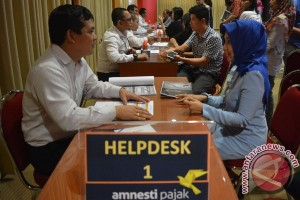 Tax amnesty program improves tax compliance