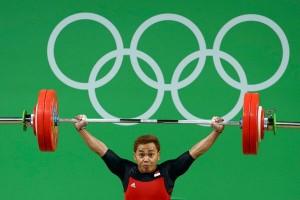 Atlet Sulsel tidak gentar hadapi peraih perak Olimpiade Rio