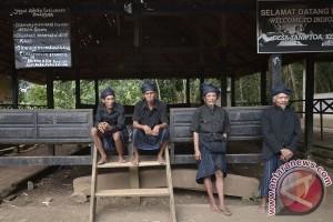 Hutan adat yang kembali ke pangkuan masyarakat
