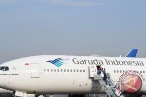 Garuda Indonesia tunda penerbangan akibat gurauan bom
