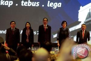 Sosialisasi Pengampunan Pajak Di Bandung