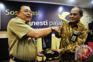 Sukseskan Program Amnesti Pajak