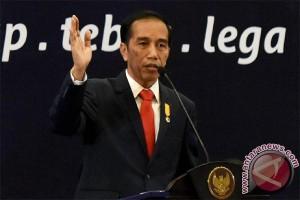 Presiden Jokowi bakal perbaiki kementerian hambat kemudahan berusaha