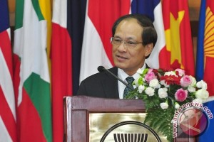 Indonesia leading in counter-terrorism cooperation within ASEAN: ASEAN Chief