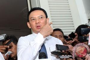 Gubernur Ahok optimistis APBD 2016 terserap maksimal