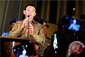 Ahok berharap Jakarta punya banyak pilihan pemimpin