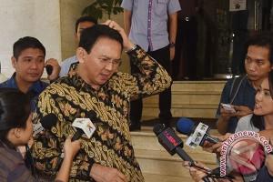 Penggusuran Bukit Duri tak bisa ditunda, kata Ahok
