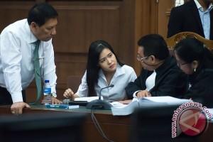 Sidang Lanjutan Jessica Wongso
