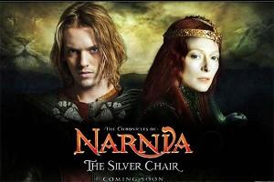 """Chronicles of Narnia"" akan hadir lagi di bioskop"