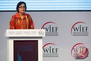 Sisi plus dan minus Sri Mulyani di kabinet menurut Eva Sundari