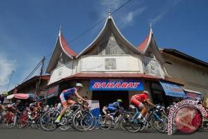 "Bukittinggi ajukan ""circuit city"" Tour de Singkarak 2017"