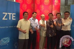 ZTE bawa teknologi virtualisasi jaringan NFV ke Indonesia