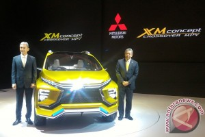 Belum ada kesepakatan konkrit Mitsubishi XM diambil alih Nissan
