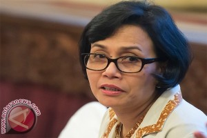Sri Mulyani: Penyesuaian belanja cukup jaga APBNP 2016