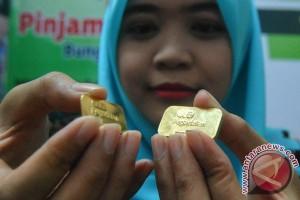 Tabungan emas Pegadaian diminati