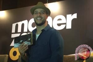 """Maher Zain sempat rayu anaknya untuk lagu """"Medina"""""""