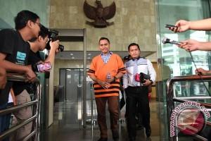 Berkas Penyidikan Samsul Hidayat P21