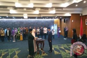 Damayanti dan Ivan Haz resmi diganti